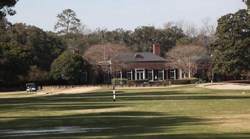 New Life For Closed Myrtle Beach Golf Course
