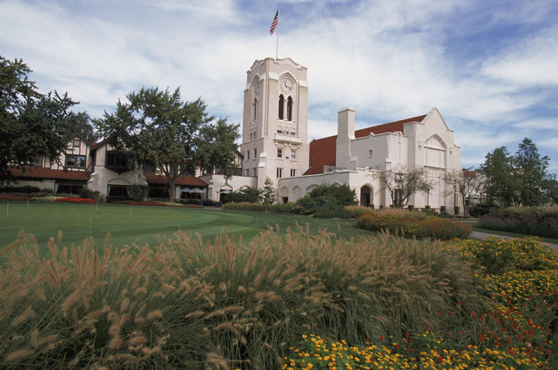 Restoring tradition: Olympia Fields Country Club