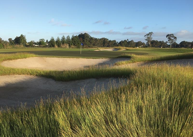 Corica Park South Course