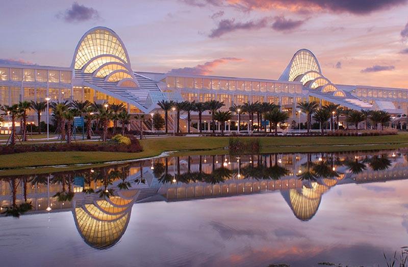 Golf Industry Show Orlando