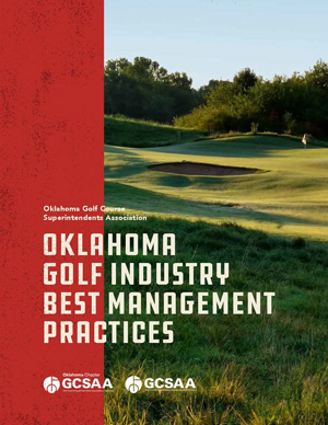 Oklahoma golf courses