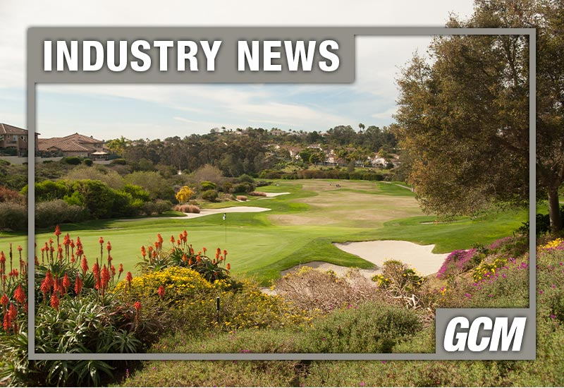 Golf industry news April 2021