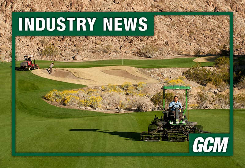 Golf industry news February 2021