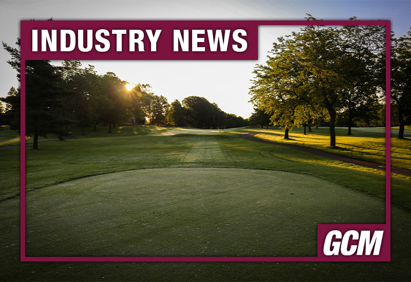 Golf industry news March 2021