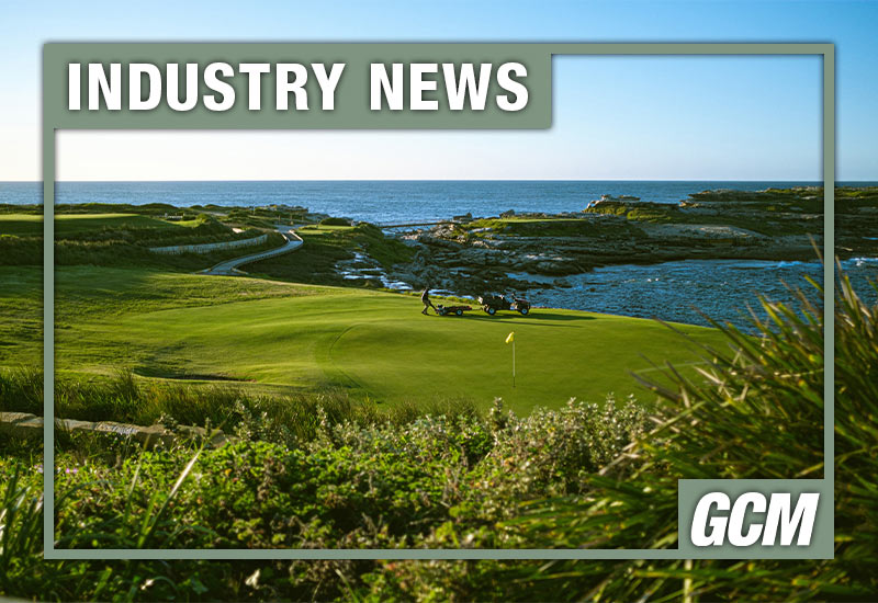 Golf industry news May 2021