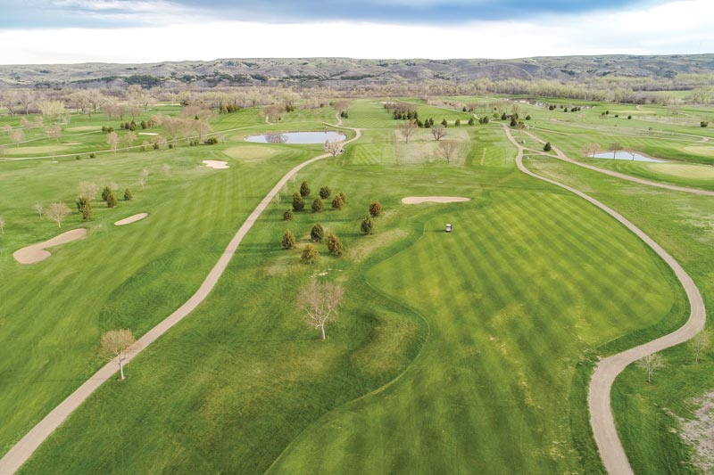 Hillsview Golf Course