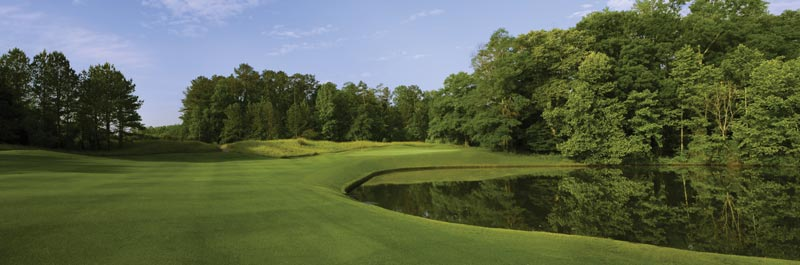Ansley Golf Club