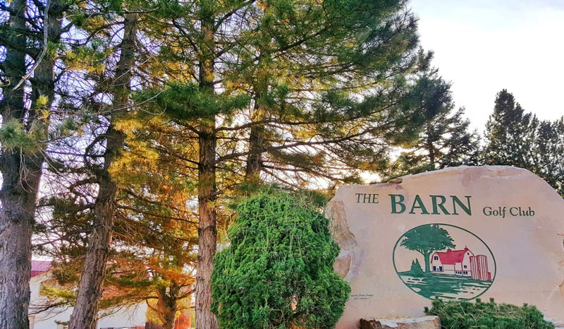 The Barn Golf Club