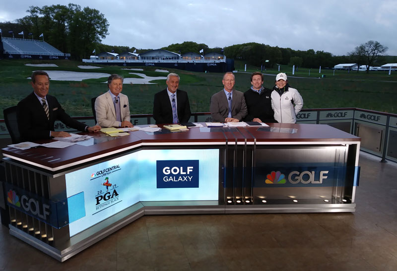 Golf Channel PGA Championship