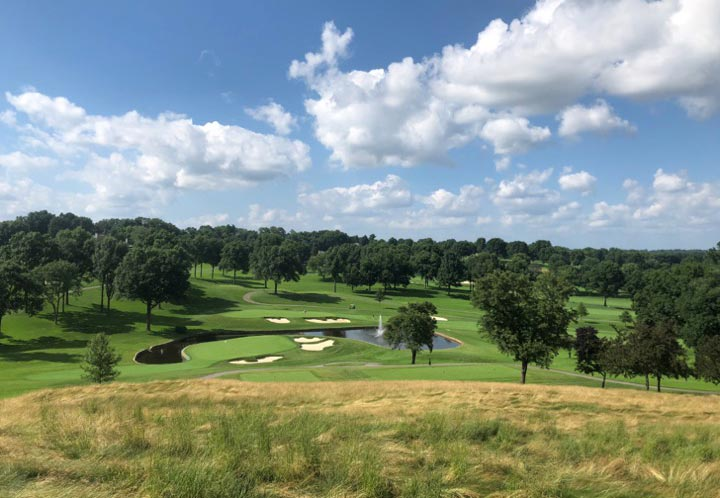 St Clair Country Club Pittsburgh