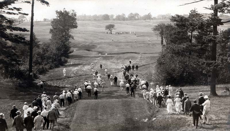 1919 Canadian Open