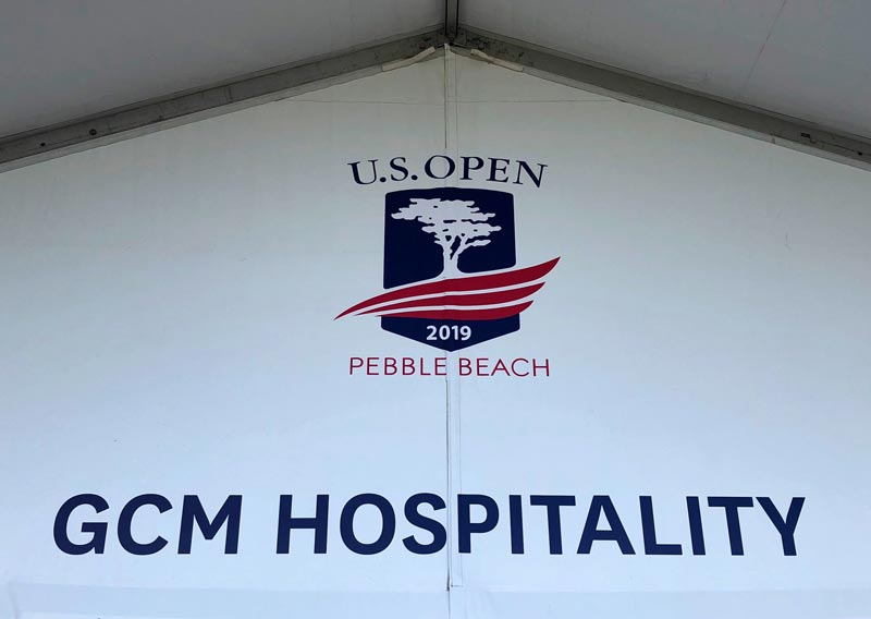 Pebble Beach hospitality