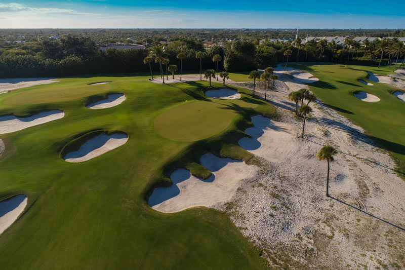 Seminole Golf Club