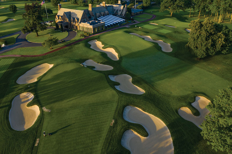 Winged Foot 2020 US Open