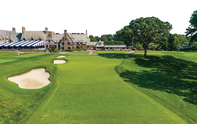 Winged Foot US Open