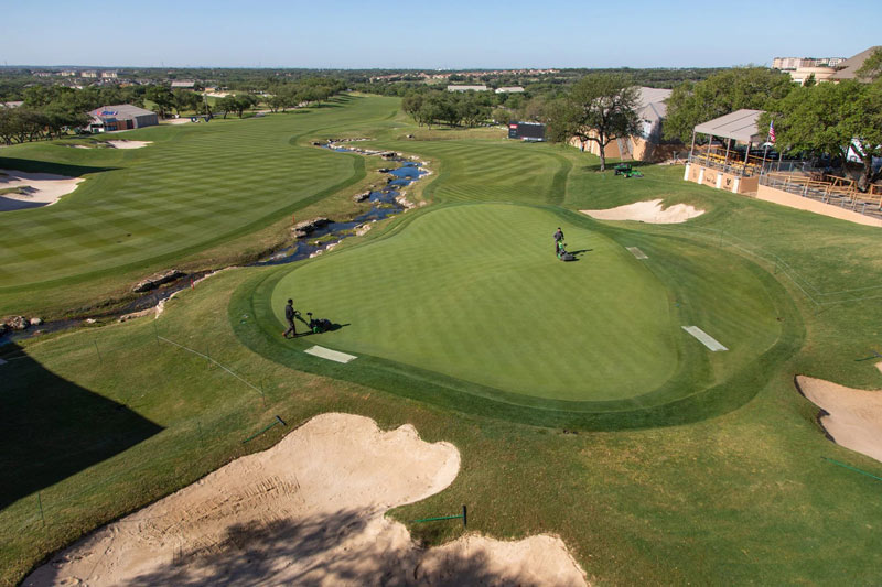 2021 Valero Texas Open