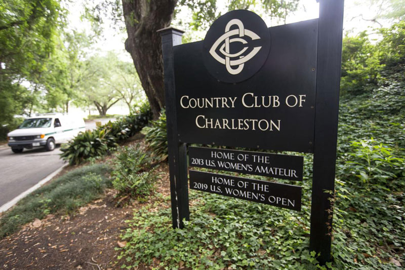 The Country Club of Charleston